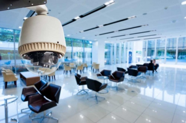 Best Video Surveillance Systems for Business 2018