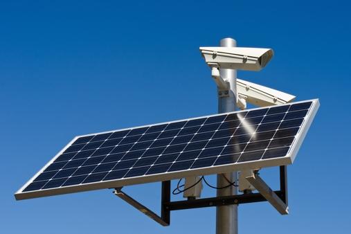 太阳能监控摄像头-无线监控摄像头德克萨斯州休斯敦